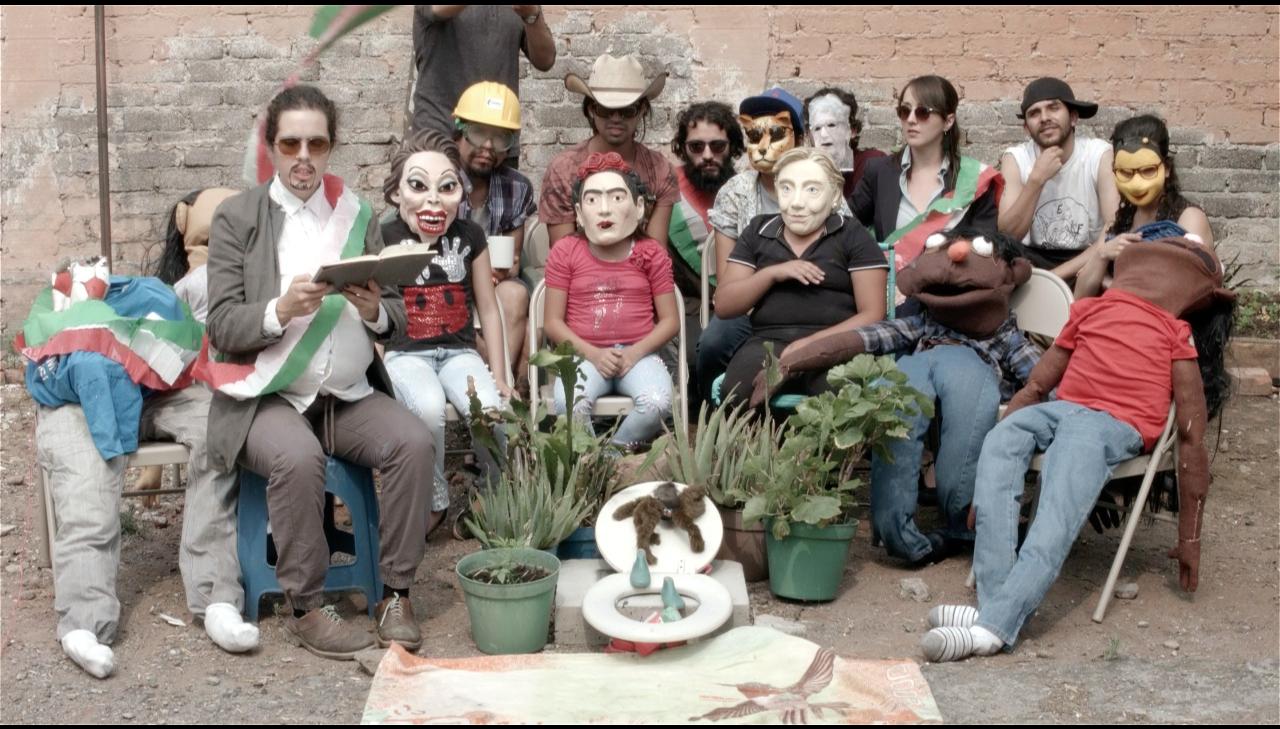 17 Selección Artificial Biquini Wax EPS Mexico