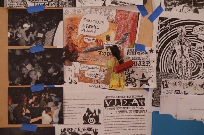 19 La Postal Terremoto Magazine Mexico