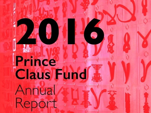 Annual Reports - Prince Claus Fund