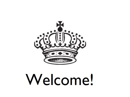 2018 Crown Logo Welcome