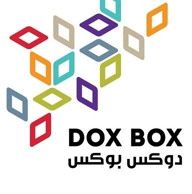 2018 Network Partners Doxbox Person