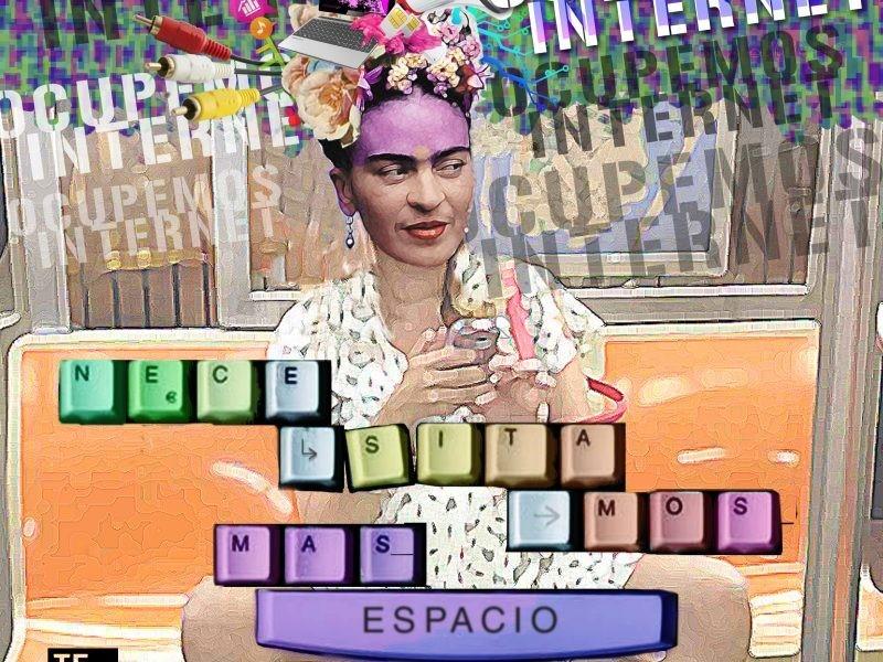 22 Cyborg Feminista Expo pop up tech primera edición TEDIC Paraguay