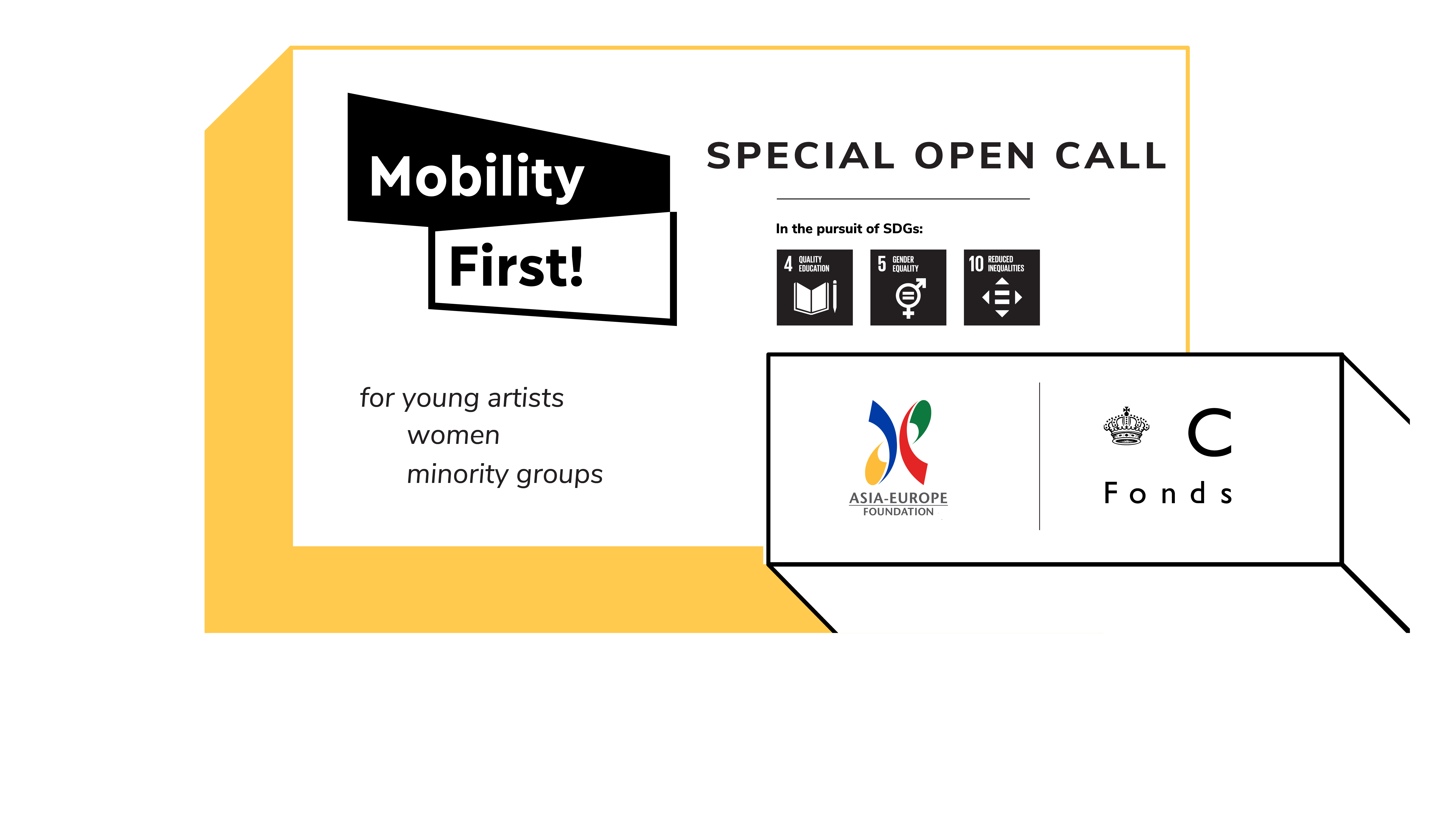 ASEF Mobility Banners PCF 2020