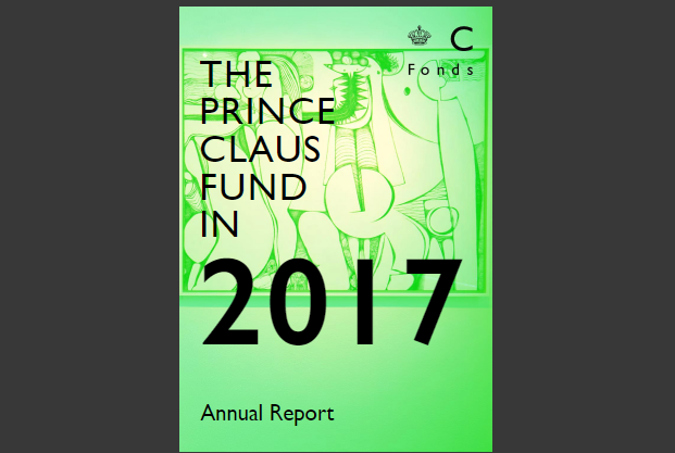 Annual Report 2017  Image1 Cover