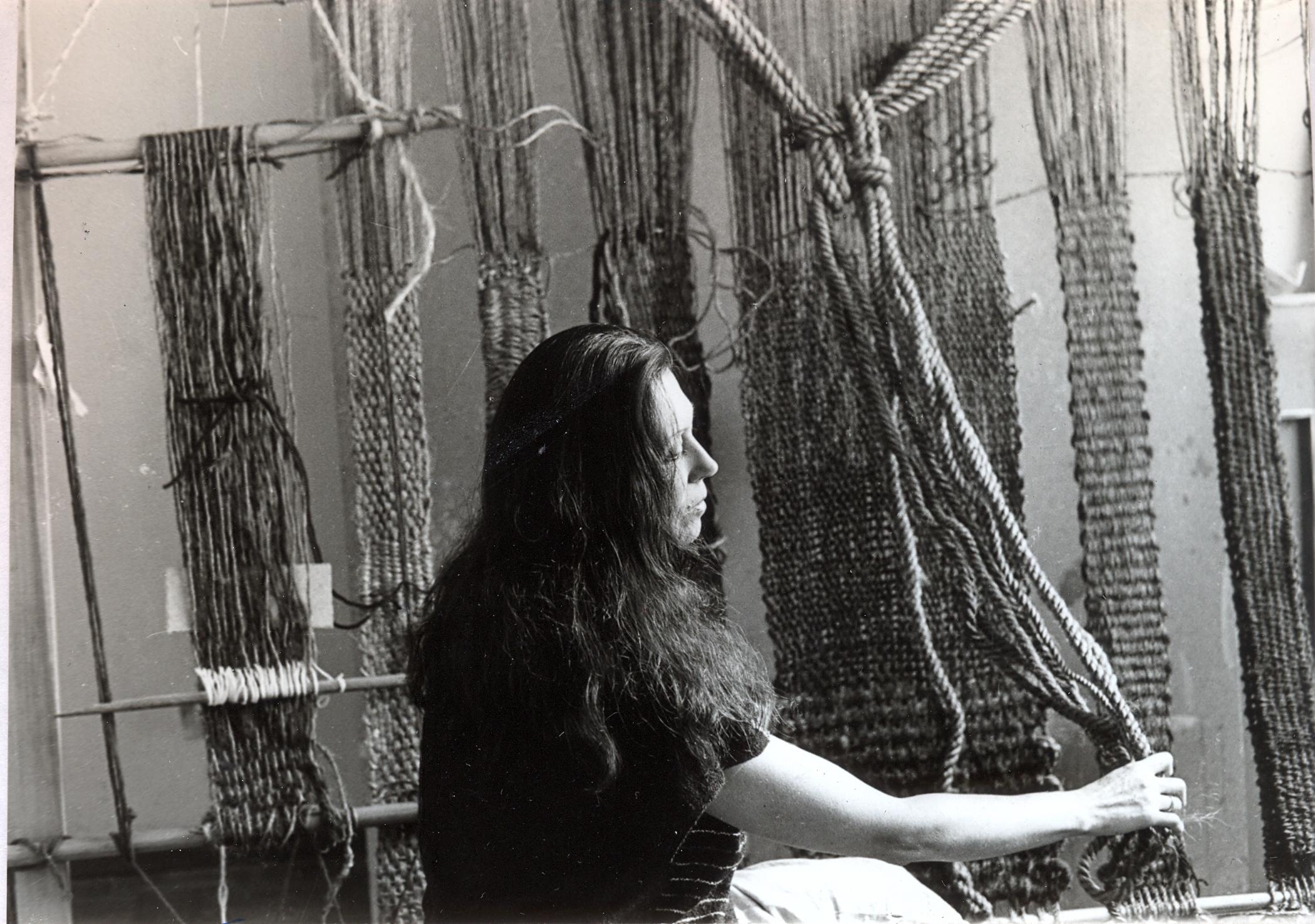 Artista Cecilia Benitez Archivo