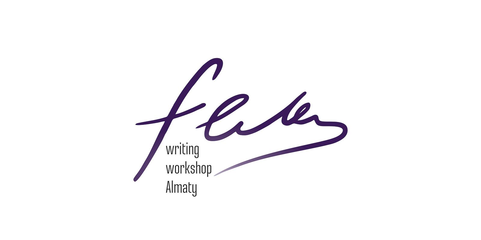 Fem workshop Almaty logo w
