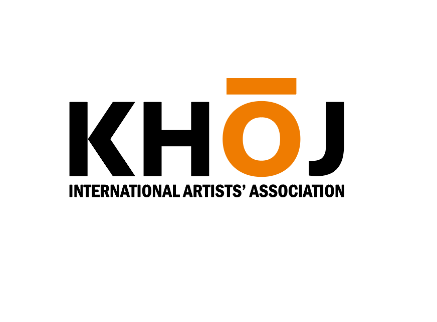 KHOJ logo