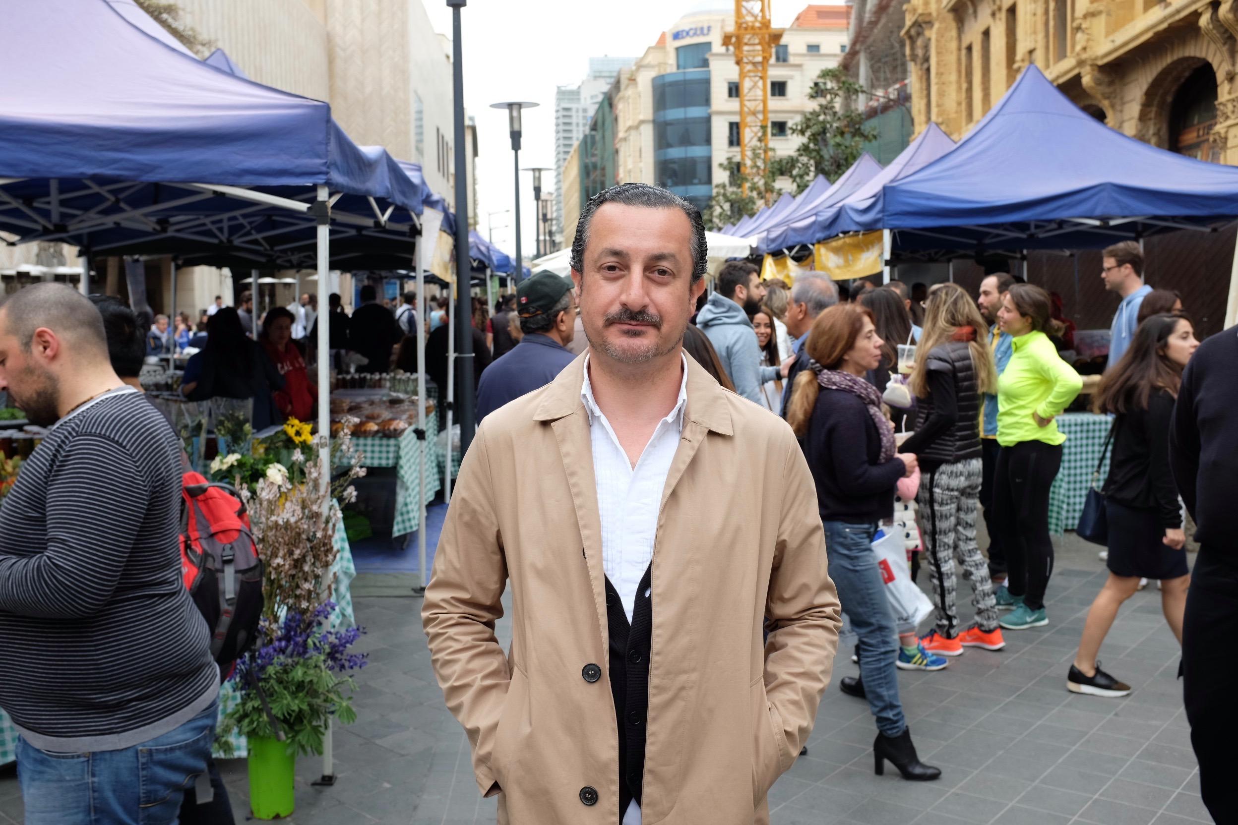 Kamal Portrait