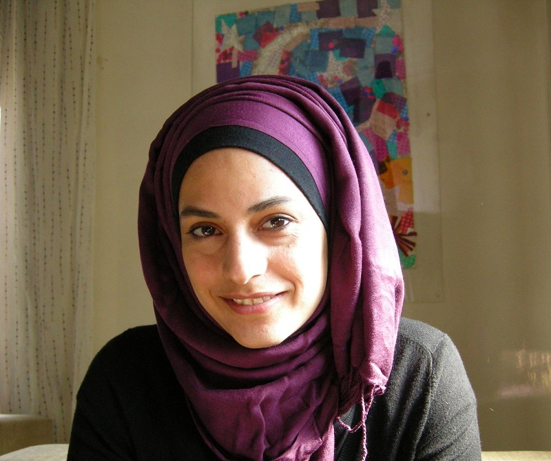 Marwa Al Sabouni Portrait Copy