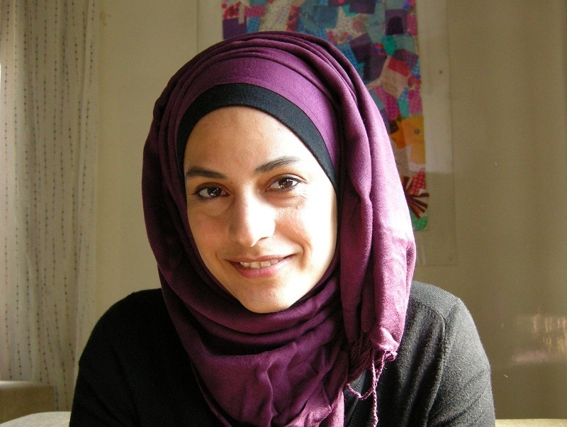 Marwa Al Sabouni Portrait Cropped