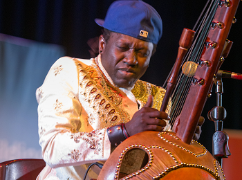 Music In Africa Indigenous Instrument Concert