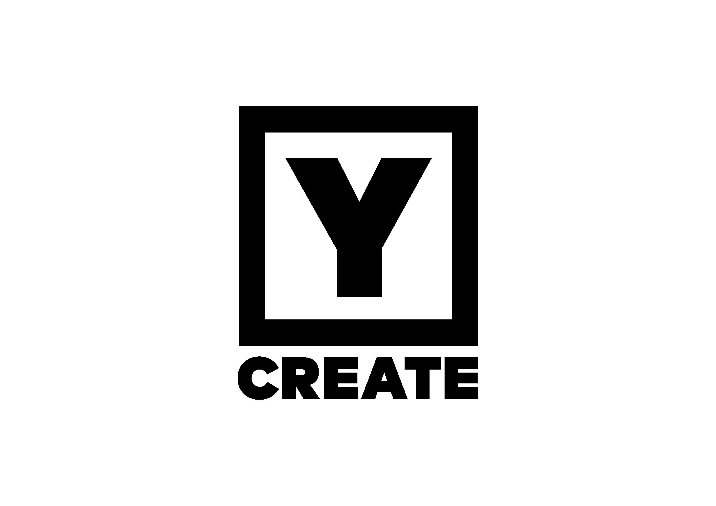 PCF Y Create Logo Big Basic v01 NKE