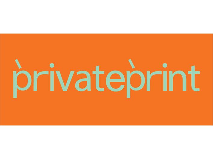Private Print