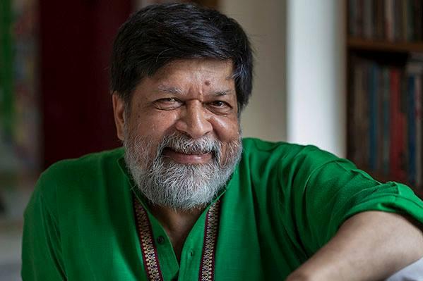 Shahidul Alam Detained