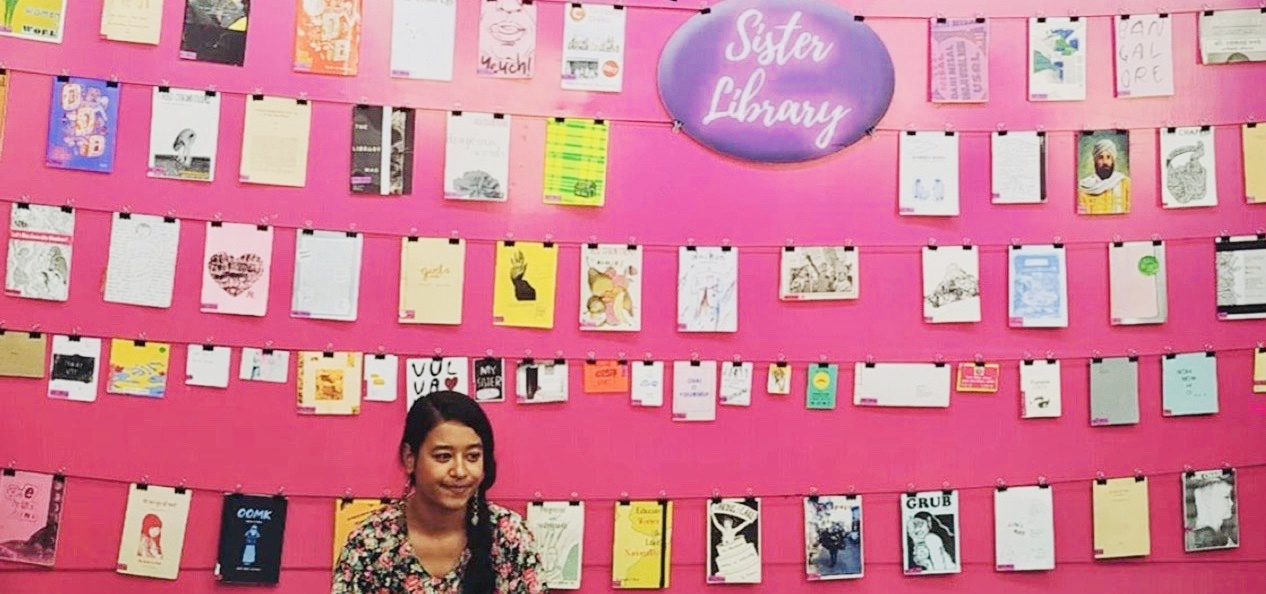 Sister Library in Kolkata2 Next Gen