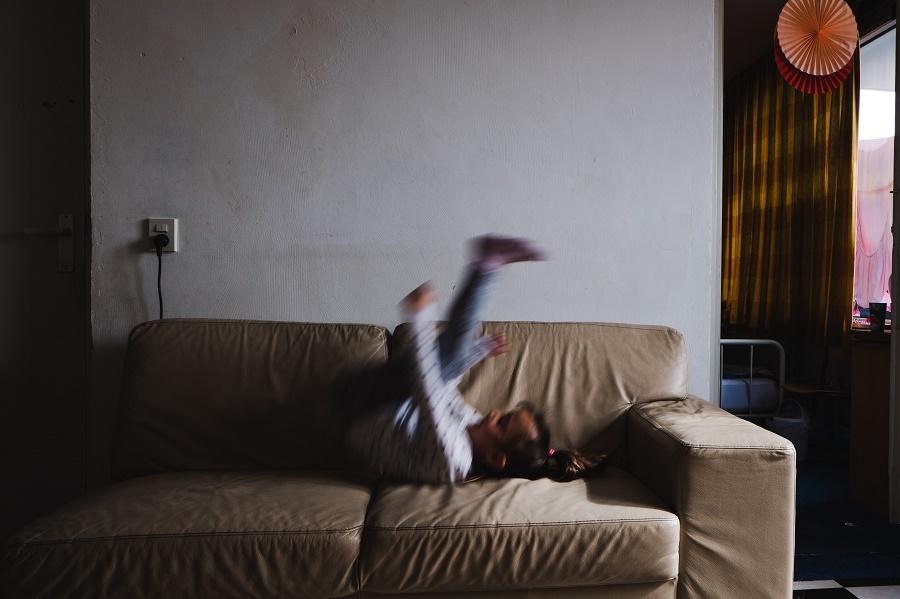 Thana Faroq Arab Documentary Photography Programme small