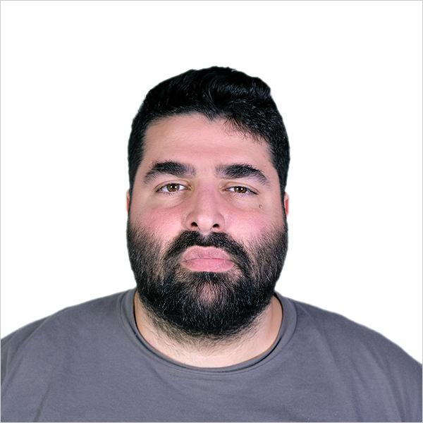 Ghayyan Al Amine Applicant photo