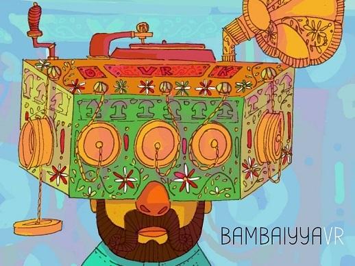 Bambayya VR