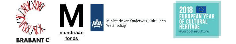 Banner Brabant C Mondriaan Logo Ministerie Erfgoed Jaar For Website